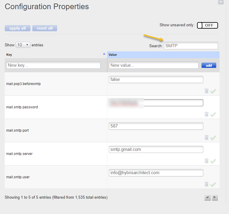 How to Send E-Mails From Hybris Commerce Using Google Mail?